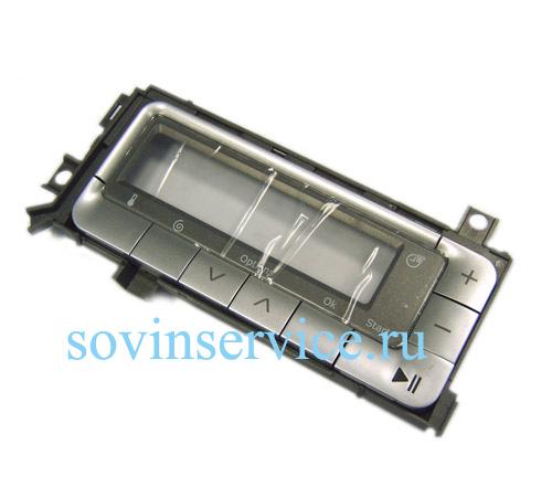 1081725002 - Блок кнопок к стиральным машинам Electrolux EWT13... EWT14...