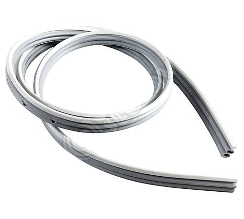 1082792001 - Уплотнитель крышки к вертикальным стиральным машинам AEG, Electrolux, Zanussi