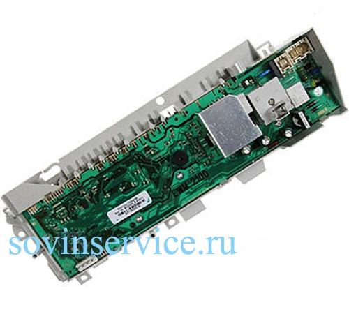 1083416451 - Плата электронная EWM2100 не конфигурованная к стиральным машинам Electrolux, Zanussi