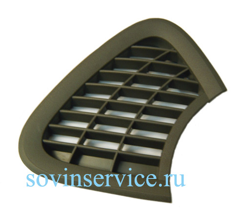 1097129017 - Фильтр решетчатый (боковая часть корпуса) пылесосов AEG, Electrolux