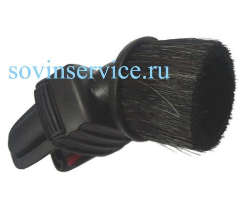 1099100560 - Насадка комбинированная VZE030N, черная, D32 мм к пылесосам Electrolux