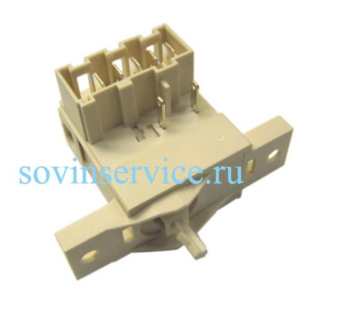 1111433007 - Выключатель к посудомоечным машинам Electrolux, AEG