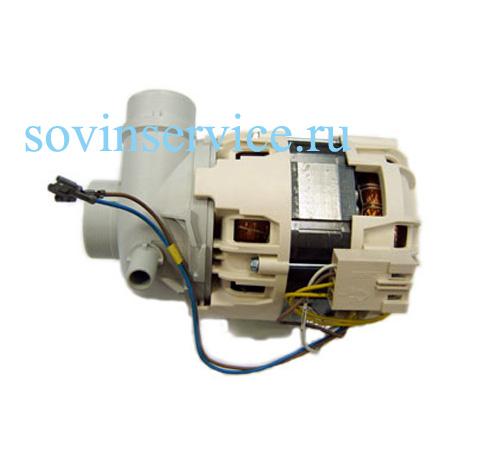 1111468029 - Насос ( помпа ) циркуляционный к посудомоечной машине Electrolux