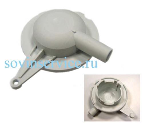 1118130002 - Втулка разбрызгивателя к посудомоечным машинам Electrolux, AEG