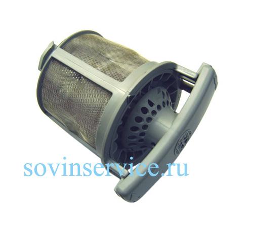 1119161105 - Фильтр сливной к посудомоечным машинам Electrolux, AEG, zanussi