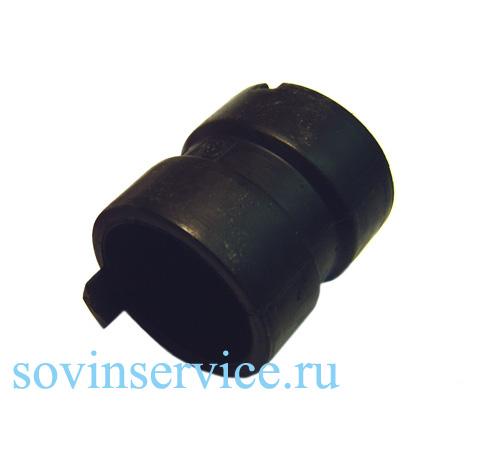 1119165007 - Патрубок  помпа - нагреватель к посудомоечным машинам Electrolux