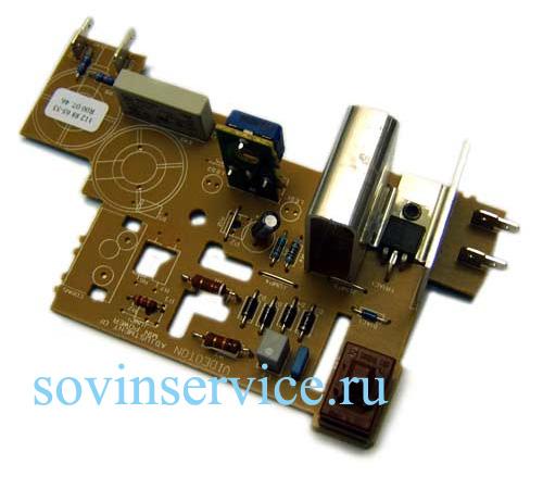 1128865530 - Плата электронная  к пылесосам Electrolux