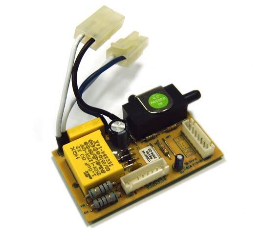 1130851643 - Плата электронная (модуль)  к пылесосам Electrolux