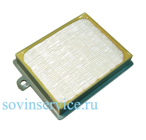 1130939018 - Фильтр выходного воздуха F1 к пылесосам Electrolux и AEG