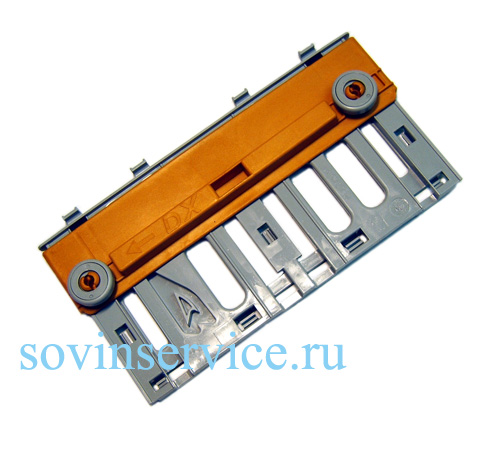 1172471235 - Блокиратор верхней корзины правый к посудомоечным машинам Electrolux