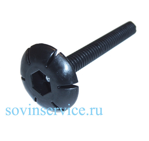 1173687003 - Ножка передняя к посудомоечным машинам Electrolux, AEG, Zanussi