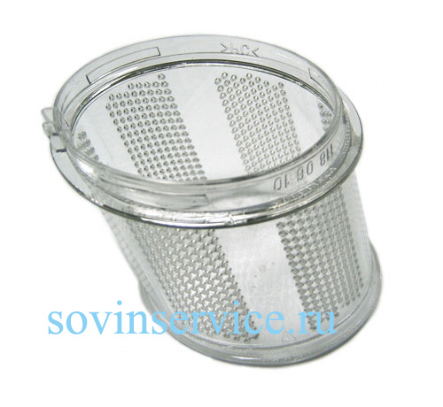 1180610014 - Фильтр к пылесосам Electrolux (Электролюкс)