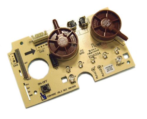 1181335033 - Плата электронная  к пылесосам Electrolux