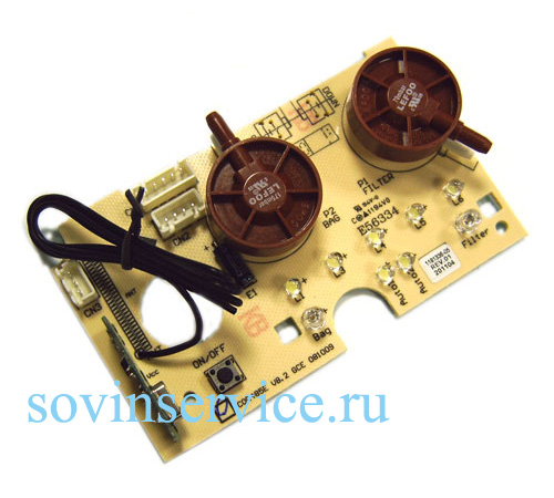 1181336056 - Плата электронная (модуль)   к пылесосам Electrolux