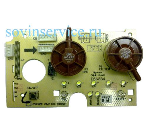 1181337054 - Плата электронная  к пылесосам Electrolux