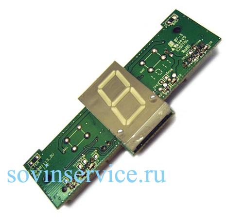 1182172013 - Плата электронная (модуль)  к пылесосам Electrolux, AEG