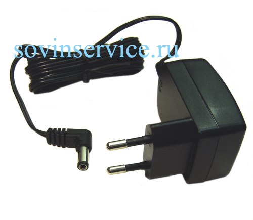 1183390010 - Зарядное устройство 24V к пылесосам Electrolux ZB5011 и Aeg AG5011