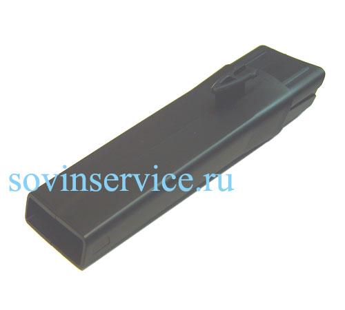 1184019022 - Насадка щелевая (черная) к беспроводным пылесосам AEG и Electrolux