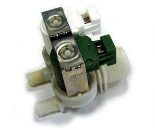 1240825008 - Клапан на 2 входа (предохранительный)