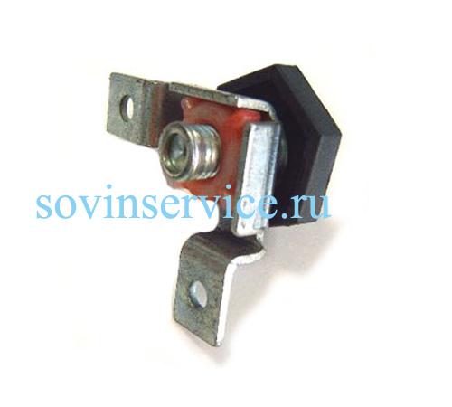 1245264013 - Ножка передняя, в сборе к стиральным машинам AEG, Electrolux, Zanussi