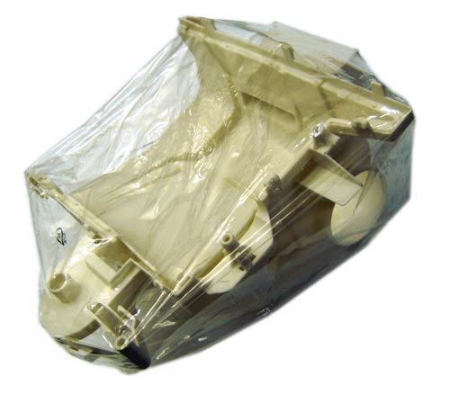 1246233504 - Контейнер-смеситель порошка к стиральным машинам Electrolux, Zanussi, AEG