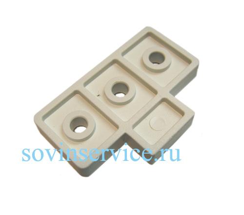 1246802019 - Накладка (крепление) к стиральным машинам Electrolux, AEG, Zanussi, Ikea