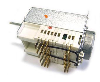 1247059155 - Таймер к стиральным машинам Electrolux и Zanussi