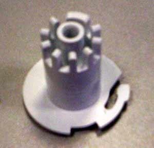 1247821018 - Ручка таймера к стиральной машине Zanussi