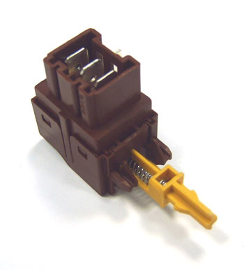 1249271006 - Выключатель к стиральной машине Electrolux, Zanussi