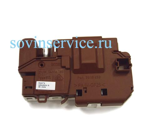1254253154 - Замок двери к сушильным машинам Electrolux, AEG, Zanussi