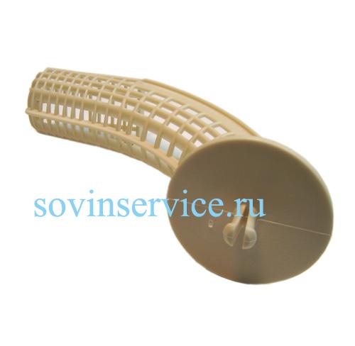 1297234013 - Фильтр ворсовой к стиральным машинам Electrolux, AEG, Zanussi