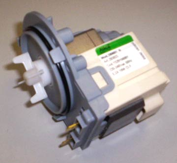 1320156001 - насос центробежный (рециркуляционный)