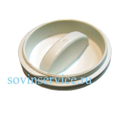 1320711003 - Крышка сливного фильтра к стиральным машинам AEG, Electrolux, Ikea