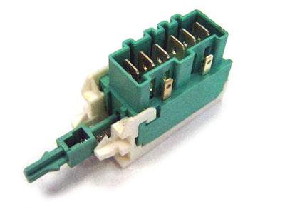 1320866401 - Кнопка вкючения к стиральным машинам Electrolux, Zanussi