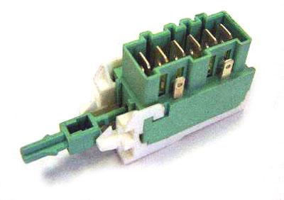1320866419 - Кнопка включения к стиральным машинам Electrolux, Zanussi