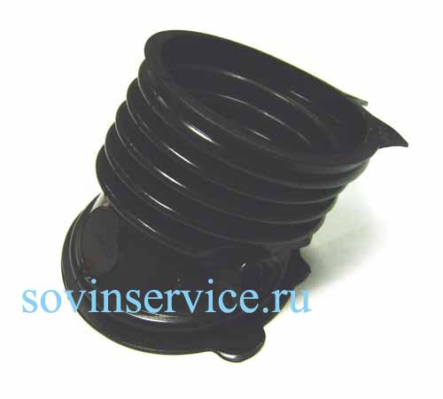 1321066126 - Патрубок сливной к стиральным машианам Electrolux, Zanussi
