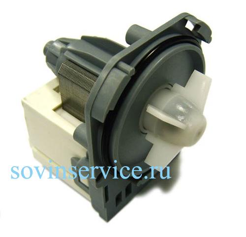 1326630009 - Насос (помпа) сливной к стиральным машинам Electrolux, AEG, Zanussi