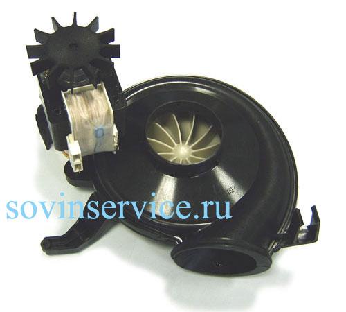 1323243350 - Вентилятор сушки к стиральным машинам Electrolux, Zanussi, AEG