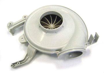 1323244101 - Вентилятор сушки к стиральным машианам Electrolux