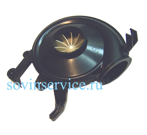 1323244135 - Вентилятор в сборе к стиральным машинам Electrolux, AEG, Zanussi, Ikea