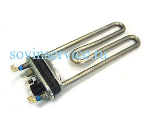 1321819219 - Элемент нагревательный 1400W к стиральным машинам Electrolux, Zanussi