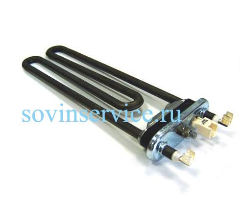 1325064234 - Элемент нагревательный 1950W к стиральным машинам Electrolux, Zanussi