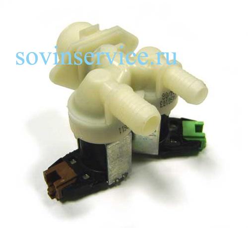 1325186110 - Клапан заливной к стиральным машинам Electrolux, Zanussi, AEG