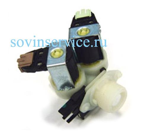 1325186201 - клапан входной  x2(предохранительный)