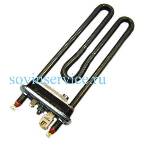 3792301206 - Элемент нагревательный 1750W (ТЭН) к стиральным машинам AEG, Electrolux, Zanusii