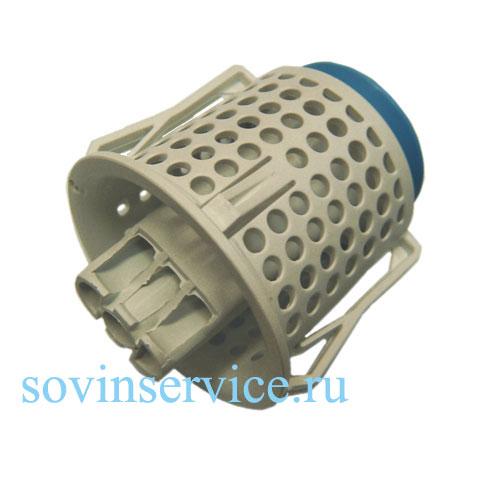 1327294011 - Фильтр сливной к стиральным машинам Electrolux и Zanussi