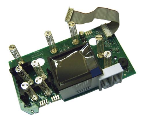 1360077349 - Плата электронная - дисплей к стиральным машинам Electrolux