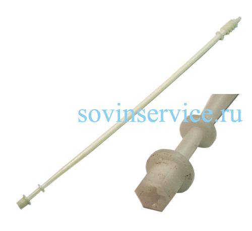 140000210017 - Винт регулировочный задней ножки к посудомоечным машинам Electrolux, AEG, Zanussi
