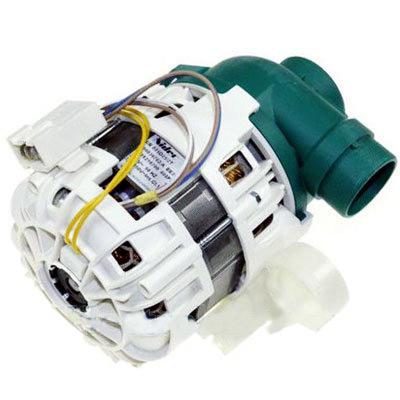 140000397020 - Насос (мотор) к посудомоечным машинам Electrolux, AEG, Zanussi