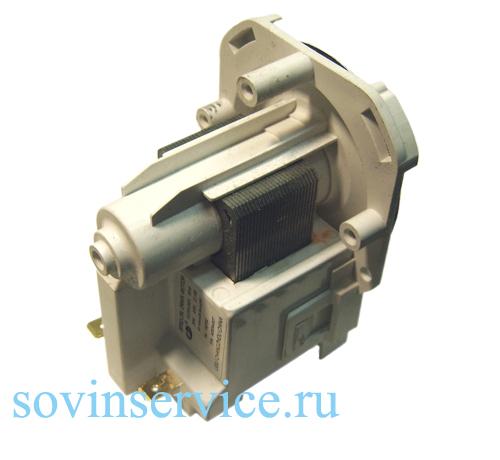 140000443030 - Насос центробежный к посудомоечным машинам Electrolux, AEG, Zanussi